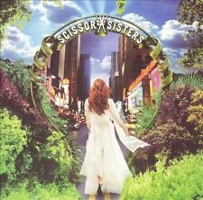 Scissor Sisters, Scissor Sisters, New Extra tracks, Import FREE SHIPPING FAST!
