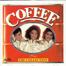 Collection * by Coffee (Disco) (CD, Oct-1994, Unidisc)