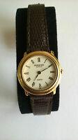 Raymond Weil 18K Gold plated Swiss Quartz Ladies Watch 5800