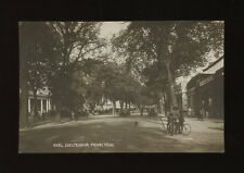 Gloucestershire Glos CHELTENHAM Promenade c1920s RP PPC by Photochrom