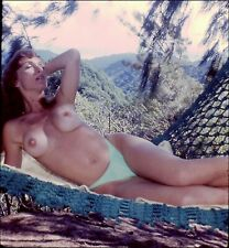 Vintage Realist Stereo slide Nude 3D Pin-up