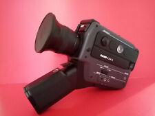 Vintage// Bauer S 204XL. Super 8 Movie Camera / in Good Condition.