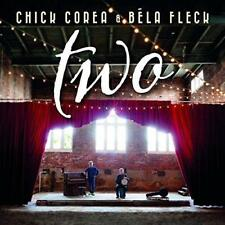 Chick Corea And Bela Fleck - Two (NEW 2CD)