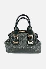 Louis Vuitton Limited Edition Black Motard Bike Shoulder Bag