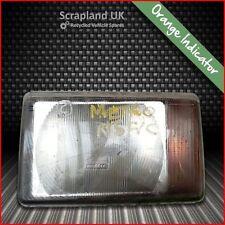 - AUSTIN METRO 1980-1990 (W to H-Reg) Left Near Front Head Light Lamp (Orange)