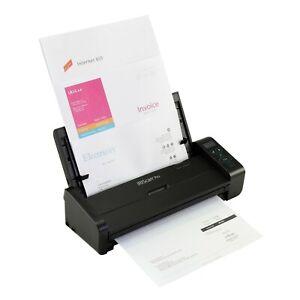 Iris IRIScan Pro 5 File Compact Desktop Duplex Colour A4 Document Scanner 459037