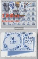 Nederland 1642-1643 (compleet.Kwestie.) postfris MNH 1998 Delfter Faience