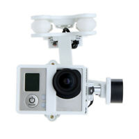 G-2D Brushless Gimbal for iLookGo Hero 3 Camera on Walkera QR X350 F10151 Pop.