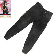 Threezero 3Z0169 1/6 Scale John Rambo Male Action Figure Military Pants Belt