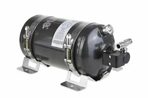 Lifeline Zero 360 FIA 3.0kg Novec Electrical Fire Extinguisher System