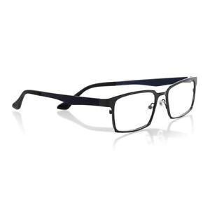 Protractor Eyebobs Navy/grey Reading Glasses +2.50