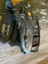 Nike Pro Gold 12.75 Dri-Fit Baseball Glove