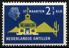 Netherlands Antilles 1958-73 SG#394, 2.5g Definitive MNH #D34301
