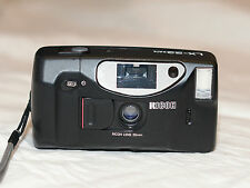 Ricoh LX-22 Date AF 35mm Camera With 35mm Lens in Excellent Condition, 1513