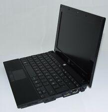"HP mini 5101 portátil Intel Atom n280 1,66ghz 250gb 2gb RAM 10,1"" portátil"