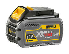 DeWALT DCB546 54-Volt 6.0Ah XR Flexvolt Li-ion Battery