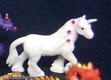4 Mini Unicorn 4 Minis Pegasus Party Favors Safari LTD