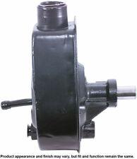 Cardone Industries 20-6879 Remanufactured Power Steering Pump With Reservoir