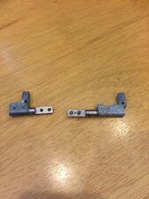 Pair Of Screen HINGES for HP Compaq NC6000 (L&R) Laptop