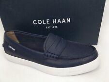 Cole Haan Womens Nantucket Lfr Ii Loafer Flat, SZ 5.5 B, Navy Leather NEW, 15573