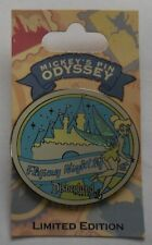 Disney pin Dlr Mickey's Pin Odyssey 2008 Decals Collection Tinker Bell Le1000