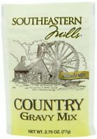 SOUTHEASTERN MI SOUTHEASTERN MILLS, MIX GRAVY COUNTRY, 2.75 OZ, (Pack of 24)