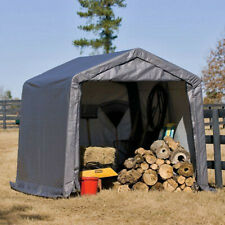 Shelter Logic Shed in a Box 3m x 3m x 2.4m