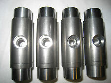 Andrews Motorsports, Honda CB750 SOHC 1969-1978 Frame Custom Tube Connectors