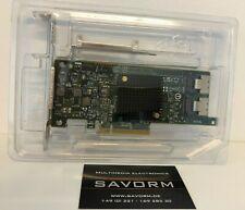 LSI SAS 9207-8i 6Gb/s PCI-E 3.0  IT Mode SATA SAS RAID Controller Karte Händler