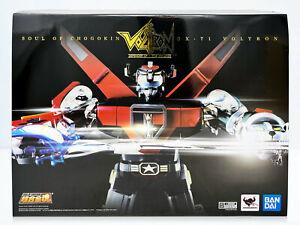 Bandai Tamashii Nations Soul of Chogokin GX-71 Voltron DIECAST Figure In Stock