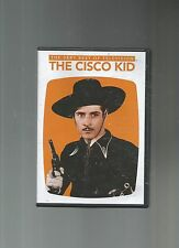 TV Classic Westerns - The Cisco Kid (2-Disc Set), DVD