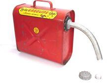 NOS! VINTAGE EDWARD CAN Co. 3-Gallon PORTA-GASOLINE-CAN, GAS CAN
