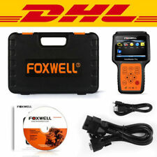 Foxwell NT614 Automotive Scanner OBD2 Cars Diagnostic Tool ABS Airbag SRS EPB
