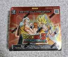 Panini Dragonball Z Vengeance Booster Box TCG English Card Game - 24 Pack