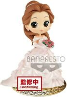 Figur 14cm Belle Bella Bestia Special Collection Vol 2 Qposket Banpresto Disney