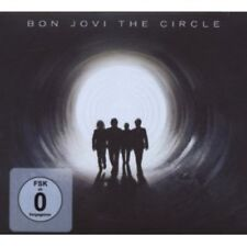 Bon Jovi - The Circle CD/DVD NEU OVP