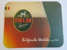 Beer Coaster ~ Brouwerij Palm Speciale Ale ~ Steenhuffel, Belgium ~ Opened 1746