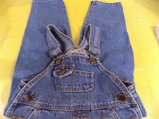 Nevada Jeanswear Toddler  Jeans Overalls