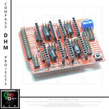 UNO CNC V3.0 Shield A4988 DRV8825 Arduino scheda espansione V3 FZ1350