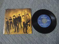 "The Human League mirror man - 45 Record Vinyl Album 7"""