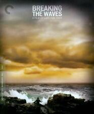 BREAKING THE WAVES NEW BLU-RAY/DVD