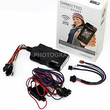 Directed DEI DSM300 SmartStart Remote Start Smartphone Module Interface