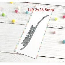 Bee Metal Corte muere Stencil Scrapbooking tarjeta papel gofrado Craft HC