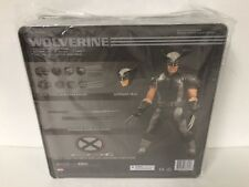 "Mezco One:12 COLLECTIVE 6"" Marvel X-Force WOLVERINE PX PREVIEWS MISB"