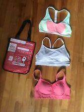 Lululemon Lot Size 4 Bikini Top Bra Tops  & Shopping Bag