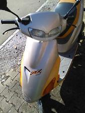 Motorroller, 50 ccm³, nicht funktionsfähig,