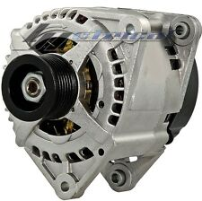 100% NEW ALTERNATOR FOR LAND ROVER DISCOVERY 96,97,98 120AMP *ONE YEAR WARRANTY*