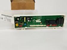 DD92-00033C SAMSUNG DISHWASHER ELECTRIC CONTROL *NEW PART*