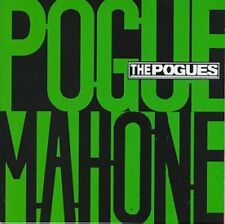 The Pogues - Pogue Mahone [New CD]