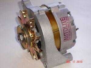 1967 Mercury Cougar 38Amp Alternator Autolite C6TF10300A 390 w/o Smog Generator